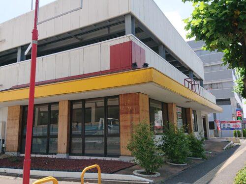 泉中央4丁目店舗